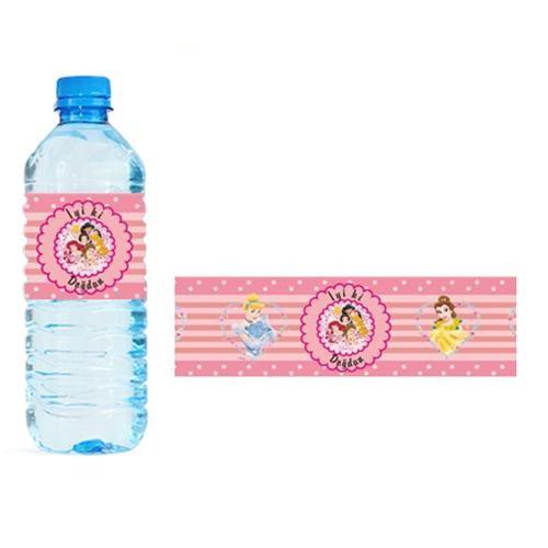 Partisepeti Prenses Su Şişesi Bandı