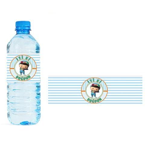 Pepe Su Şişesi Bandı