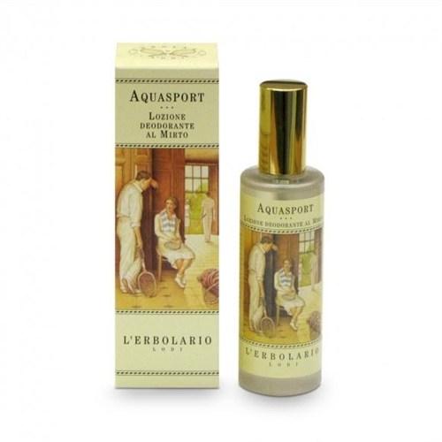 L'erbolario Mersin Ağacı Deodorant Losyon