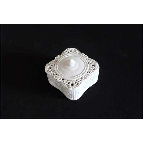 Hobi Polyester Mücevher Kutusu