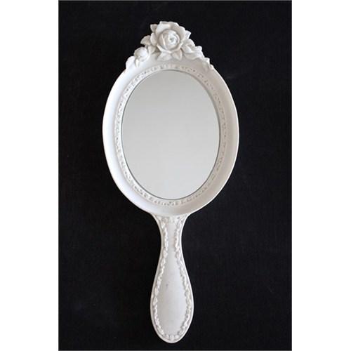 Hobi Polyester Ayna Duvar Süsü