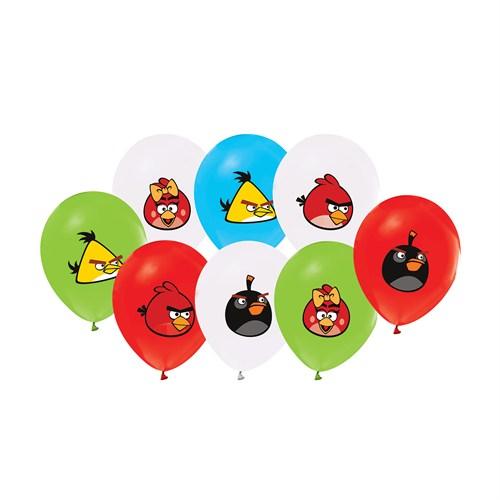 KullanAtMarket Angry Birds Balon