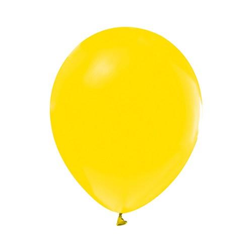 KullanAtMarket Sarı Balon