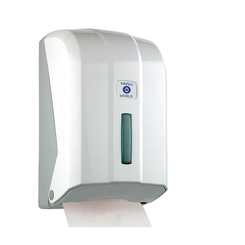 Mapro World C Katlı Tuvalet Kağıdı Dispenseri