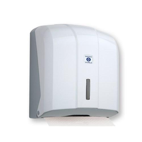Mapro World C&V Katlı Kağıt Havlu Dispenseri