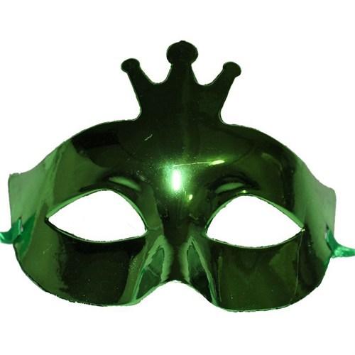 Pandoli Yeşil Kraliçe Maskesi