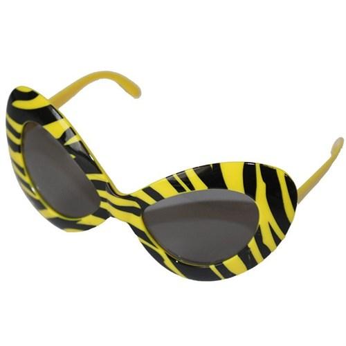 Pandoli Sarı Siyah Gözlük
