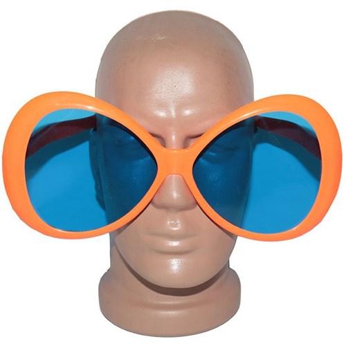 Pandoli Mega Boy Parti Gözlüğü Turuncu Renk