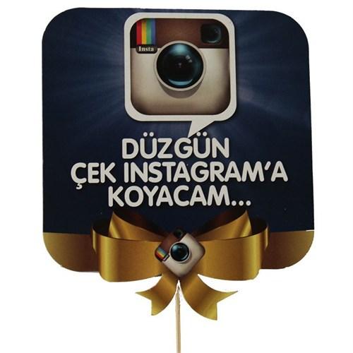 Pandoli Düzgün Çek Instagrama Koyacam El Bolunu