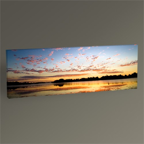 Tablo 360 Magnificent Sunset Tablo 60X20
