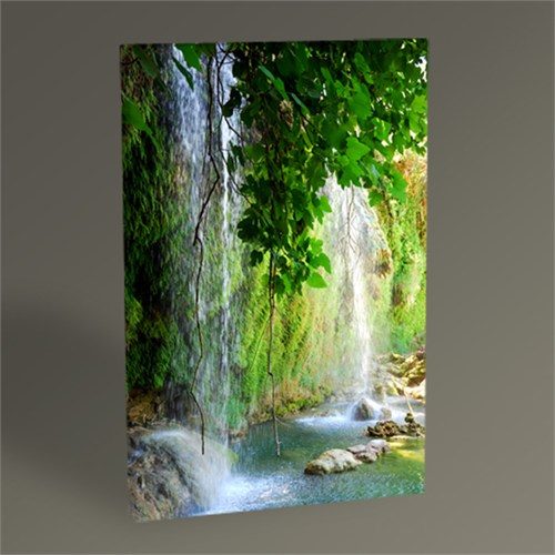 Tablo 360 Waterfall Tablo 45X30