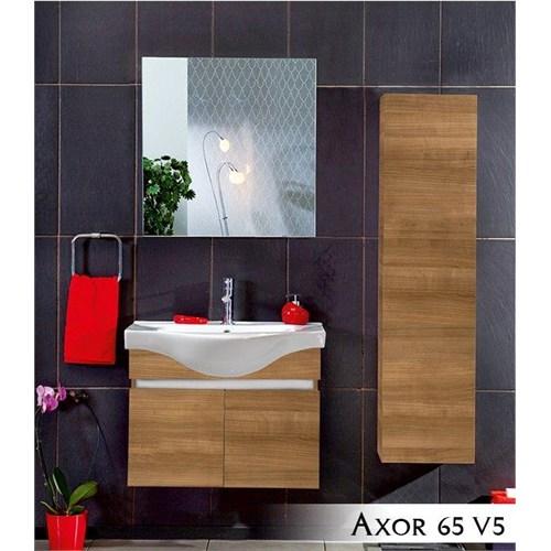 Badella Axor 65 Banyo Dolabı V5 (Montaj Hariç)