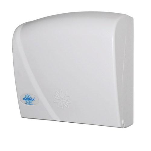 Rulopak Z Katlama Havlu Dispenseri 200'lü Beyaz