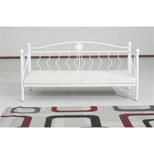 Metalia Gm403 Elips Sofa Sedir Minderli
