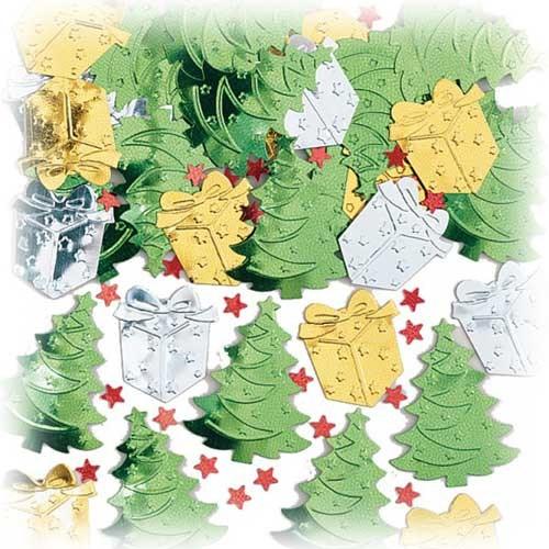Parti Paketi Çam Ağacı Konfeti
