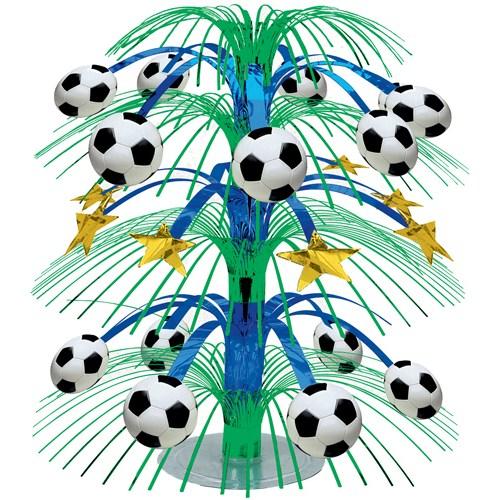 Parti Paketi Futbol Partisi Masa Orta Süsü