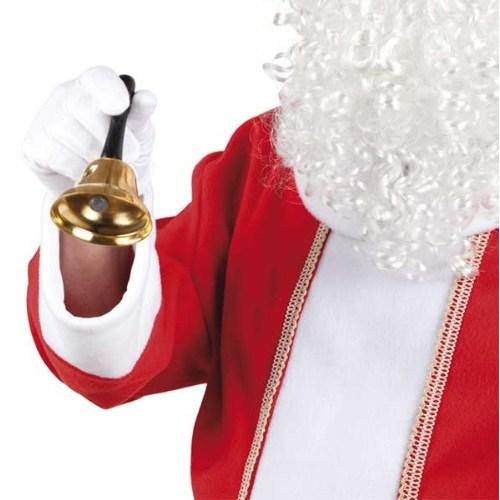Parti Paketi Noel Baba Çanı