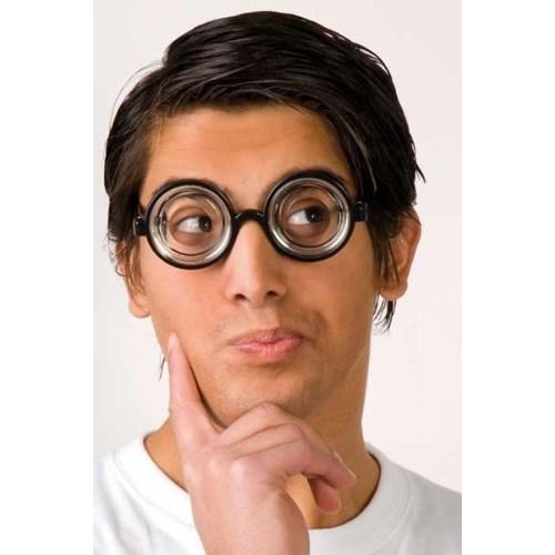 Parti Paketi Şişedibi Komik Gözlük