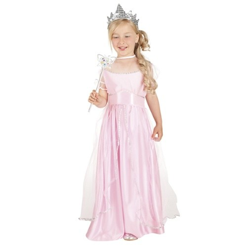 Parti Paketi Güzellik Prensesi Lüks 4-6