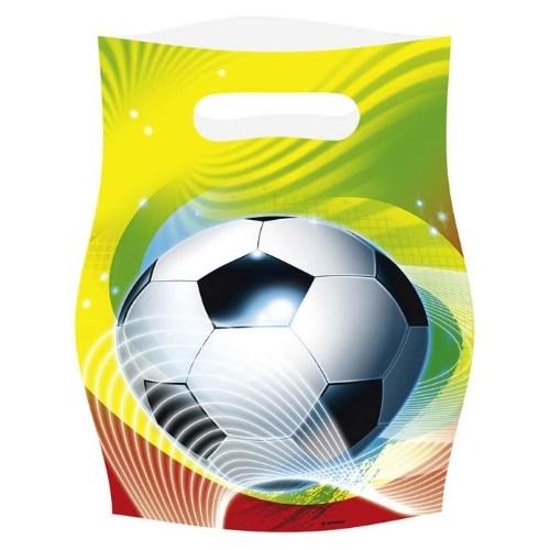Parti Paketi Futbol Dünya Kupası Partisi Hediye Poşeti