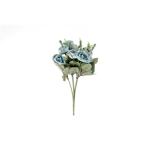 Yedifil Okka Gülü - Mavi