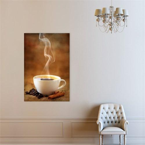 Atlantis Tablo Kahve 50X75 Cm