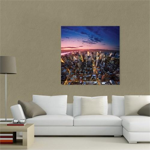 Atlantis Tablo New York 50X50 Cm