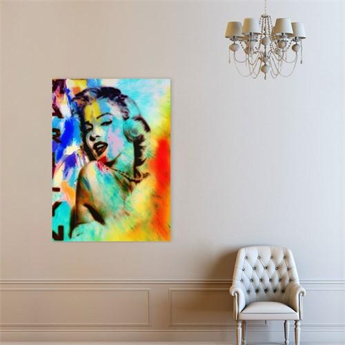 Atlantis Tablo Marilyn Monroe 50X65 Cm