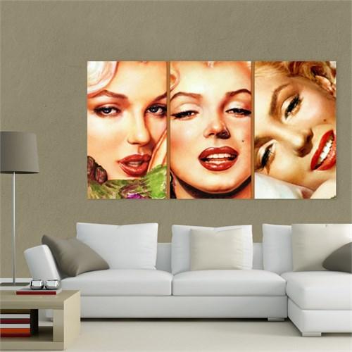 Atlantis Tablo Marilyn Monroe 75X40 Cm