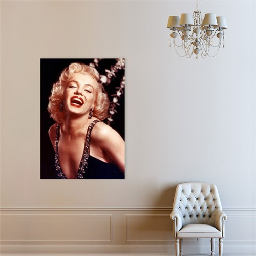 Atlantis Tablo Marilyn Monroe 50X75 Cm