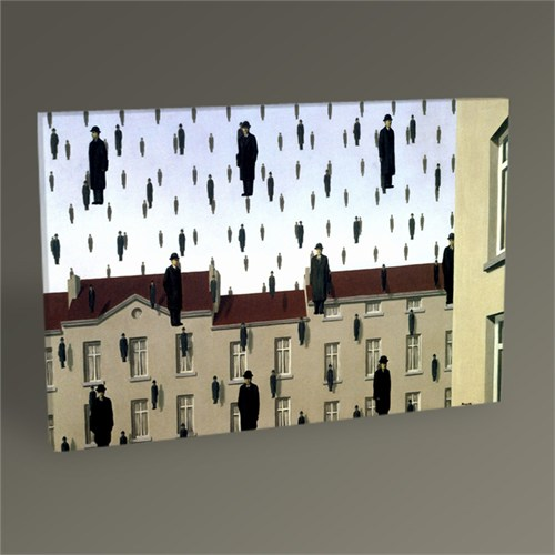 Tablo 360 Rene Magritte Galconde Tablo 45X30