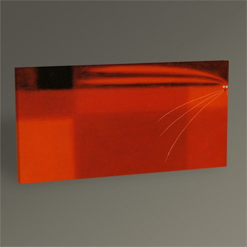 Tablo 360 Red Cat Tablo 60X30