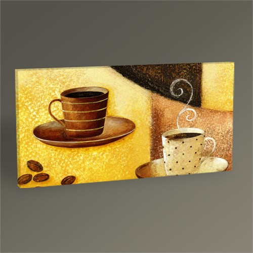 Tablo 360 Coffe Time Tablo 60X30
