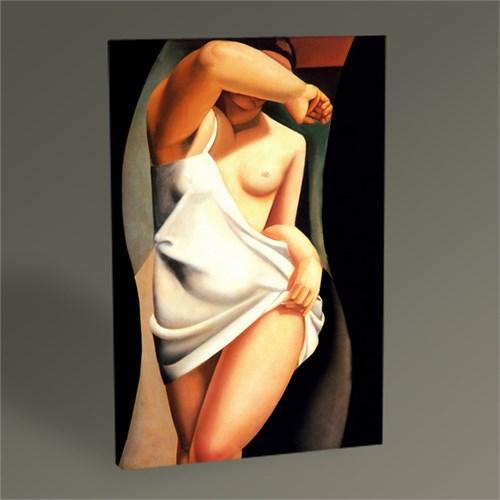 Tablo 360 Tamara De Lempicka The Model Tablo 45X30