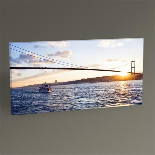 Tablo 360 İstanbul Boğaz Köprüsü Tablo 60X30
