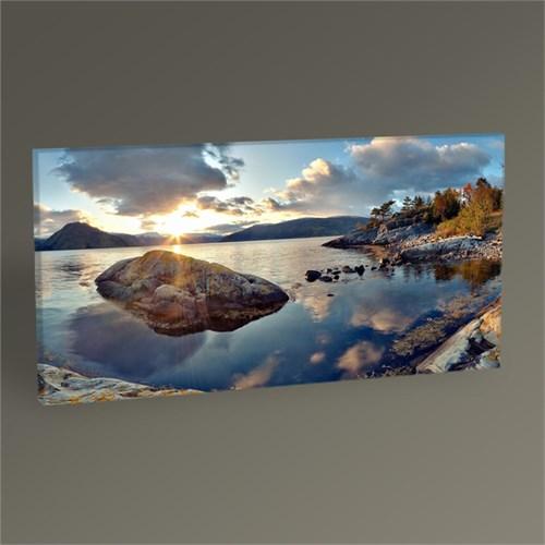 Tablo 360 Norveç Fjord Tablo 60X30