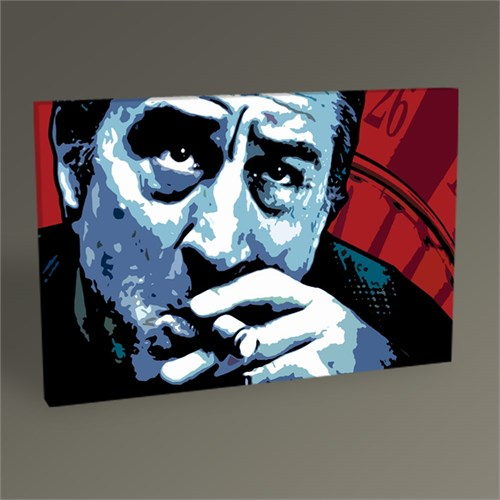 Tablo 360 Robert De Niro Tablo 45X30