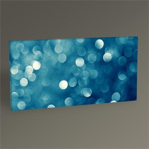 Tablo 360 Blue Lights Tablo 60X30