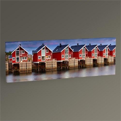 Tablo 360 Norveç Harbor Tablo 60X20