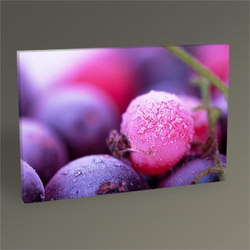 Tablo 360 Frozen Blueberry Iı Tablo 45X30