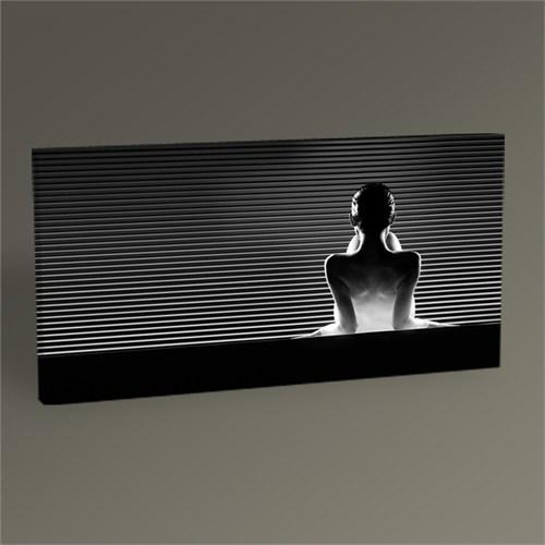 Tablo 360 Artistic Nude Of A Woman 60X30