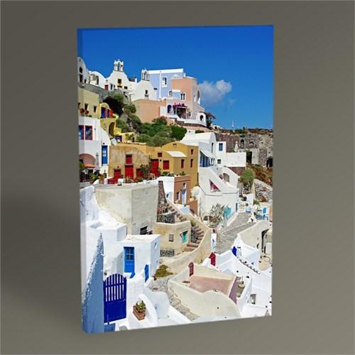 Tablo 360 Santorini Iı Tablo 45X30