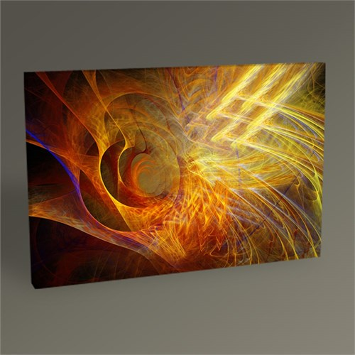 Tablo 360 Abstract Fractal 45X30