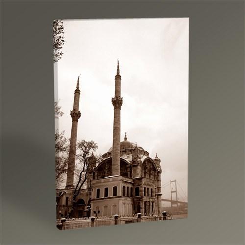 Tablo 360 İstanbul Ortaköy Cami Tablo 45X30