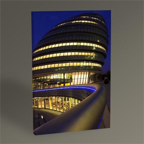 Tablo 360 London,City Hall Tablo 60X40
