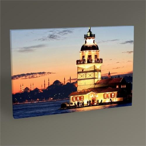 Tablo 360 Kız Kulesi Tablo 45X30