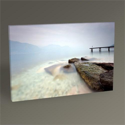Tablo 360 Lago Di Garda Tablo 45X30