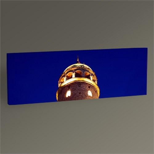 Tablo 360 Galata Kulesi Tablo 60X20