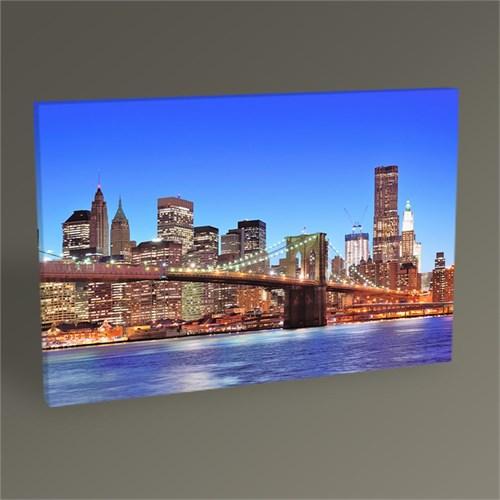 Tablo 360 New York Brooklyn Bridge Tablo 45X30