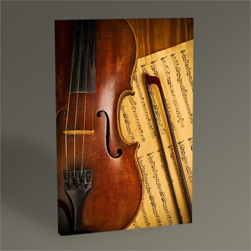 Tablo 360 Violin Iı Tablo 45X30